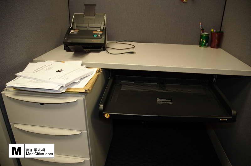 出售 组合办公桌 电脑椅 高档办公桌